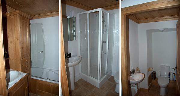 Bathroom & Toilet Facilities