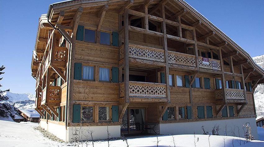 Ski Chalet Free WiFi